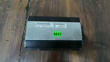 Amplificateur VW Passat 3C B6 Amplificateur Sonorisation 3C0035456 Original