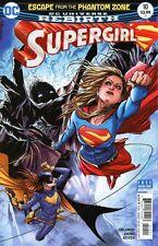 Supergirl #10 DC Comics 2017 DCU Rebirth