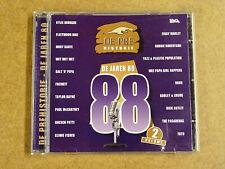 CD / DE PRE HISTORIE DE JAREN 80 1988 - VOLUME 2