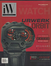 iW INTERNATIONAL WATCH The LOS ANGELES Issue July 2013 Retailers Boutiques Gucci