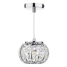 Crystal Ceiling Pendant Lights