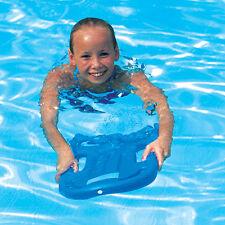 New, Aquafun Kick Board, Swimming, Pool Comp, Leg Trainer, Float, Learn to Swim
