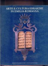 ARTE E CULTURE EBRAICHE IN EMILIA ROMAGNA