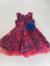 Girls Zoe Ltd Dress Size 5