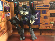 Transformers Animated Voyager Shockwave