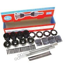 "19-1/4"" Axle Assembly, 930 Cv Joints, Dunebuggy & VW"