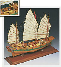 Amati Chino Pirata Basura De Madera Periodo Barco Kit (hps/1421)