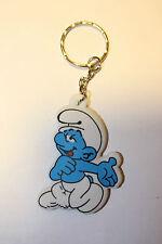 Smurfs *Lazy Smurfs* Keychain - KC107