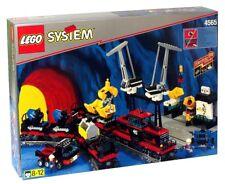Lego 4565 9V Fracht & Kran Eisenbahnset inkl. Trafo - Neu ! - Preisreduktion !