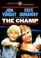 The Champ [New Dvd] Dolby
