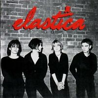 Elastica Same (1995) [CD]