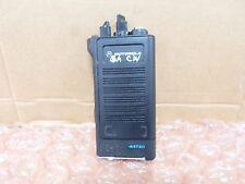 MOTOROLA Astro Saber Model I VHF 146-174 5W 48Ch H04KDC9PW5AN