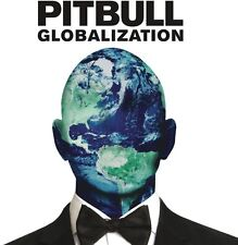 Pitbull - Globalization [New CD] Clean