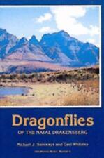 Dragonflys of the Natal Drakensberg (Ukahlamba Series, No 6)-ExLibrary