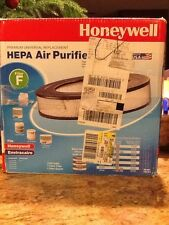 Honeywell HEPA Air Purifier Filter F Fits Enviracaire also