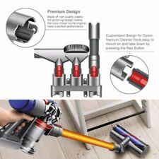 Vacuum Cleaner Storage holes Rack 7 Holder for Dyson V7 V8 V10 Brush AccessoryVa