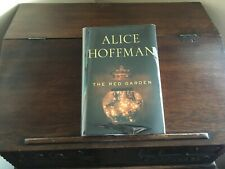 Alice Hoffman Signed Fiction Literature Books For Sale In