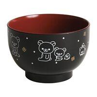 San-x Rilakkuma Happy life with KY58301 Rilakkuma Bowl