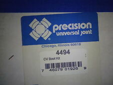 Precision Joints 4494 CV Joint Boot Kit