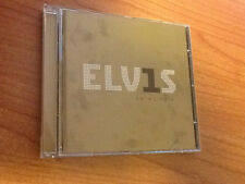 CD ELVIS PRESLEY 30 #1 HITS  BMG RCA 07863 68122-2 US PS 2002 REMASTERED PND