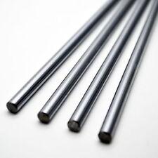 OD 16mm x 1000mm Chromed Cylinder Liner Rail Linear Shaft Optical Axis x 1Pcs