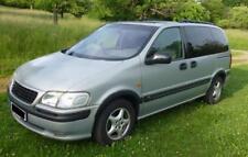 Opel Sintra 3.0 V6 - CD- 201 PS -  Bj. 1999 - noch bis 06.2018 TÜV