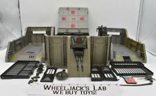 Headquarters Command Center GI Joe 1983 Vehicle Hasbro Vintage Playset Action