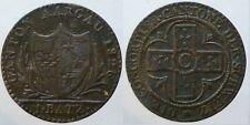 Schweiz 1 Batz Aargau 1826 (2)