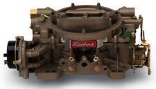 Carburetor Edelbrock 1410 fits 2012 Mitsubishi i-MiEV