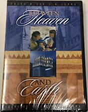 Between Heaven and Earth DVD - New/Sealed