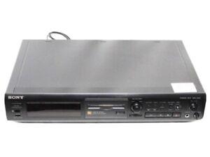 Sony MDS-JE 510 Minidisc player/recorder