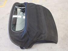 Porsche Boxster 987 2006 Convertible Roof Soft Top + Window J045
