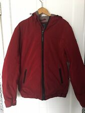 Armani Jeans Mens Jacket Size 58, USA 3xl Fits Chest 48 Inches