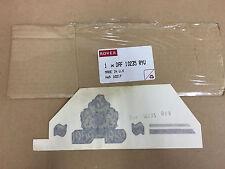 Classic Mini' 30' L/H BODYSIDE Calcomanía-Edición Negro-DAF10235RYV