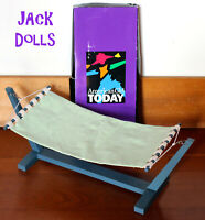 American Girl Doll of Today Lazy Day HAMMOCK in Original Box Retired NO DOLL