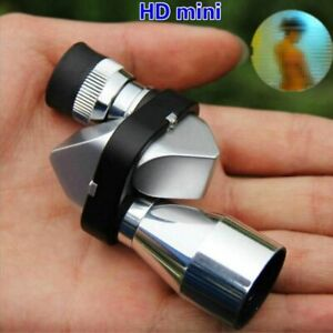 Telescope Single Barrel Seiko Equipment High Definition Light Night Vision Tools