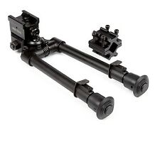 NcSTAR Bipod with Quick Release Weaver - Picatinny Mount - Foldable - by VISM