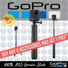 GoPro Max Grip + Tripod - ASBHM-002