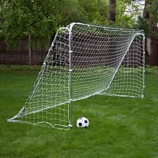 Franklin Tournament Steel Portable Soccer Goal - 12' x 6'