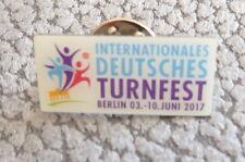 Berlin Deutsches Turnfest 2017
