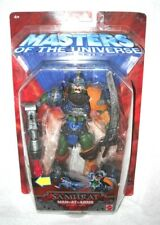 200X Man at Arms (Samurai) (MOC) - Masters of the Universe - 100% complete