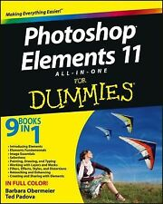 Photoshop Elements 11 All-in-One For Dummies-ExLibrary