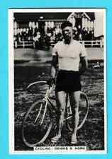 1935 J.A. Pattreiouex Sporting Events & Stars Dennis S. Horn #25 Cycling (KCR)