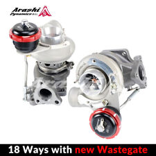 Twin Turbos STS TD04HL-19T For Mitsubishi 6G72T 3000GT / Dodge Stealth