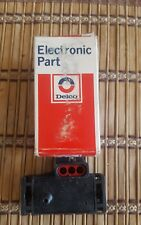 GM Delco16006835 Gr. 3.682 Electronic Part Transducer New Old Stock