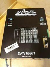 Anaheim Automation Dpn10601 Step Motor Driver