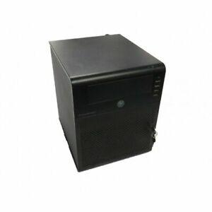 NUOVO - HP MICRO SERVER PROLIANT G7 - AMD TURION II - 4 SLOT SATA III - 2Gb RAM