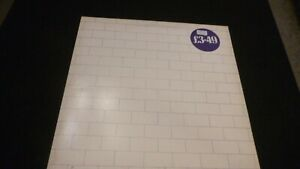 Pink Floyd - The Wall - Vinyl - 2xLP - Roger Waters - David Gilmour