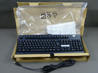 NEW HP Tastatur Keyboard SK-2502CU USB Deutsches-Layout QWERTZ A7891-65444