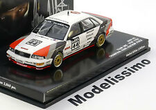 1:43 Minichamps Audi V8 #44, DTM Stuck 1990 Ed.1 Stuck Collection